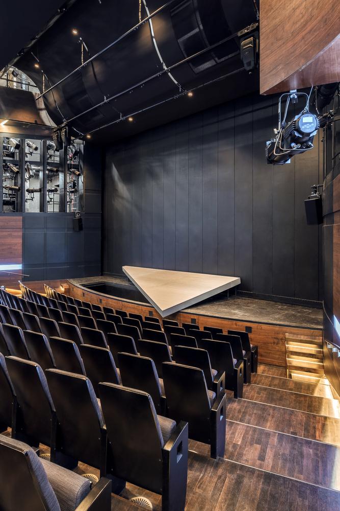 State theatre | Nuremberg | Germany by Matthias Dengler