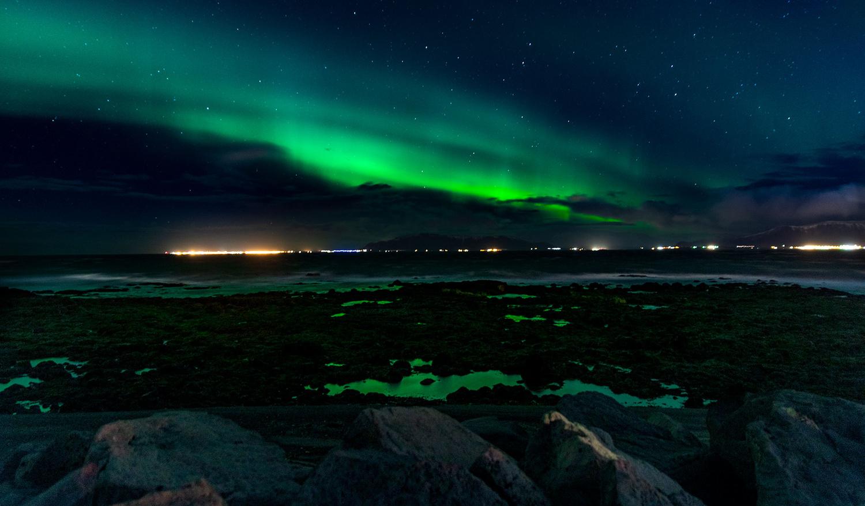 Iceland by Bill Zidis