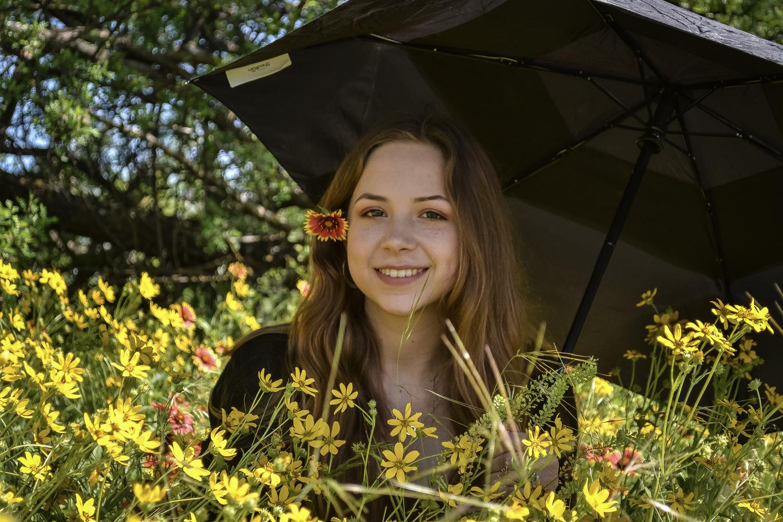 Senior Photos ( Kayla Eckols by Myron Edwards