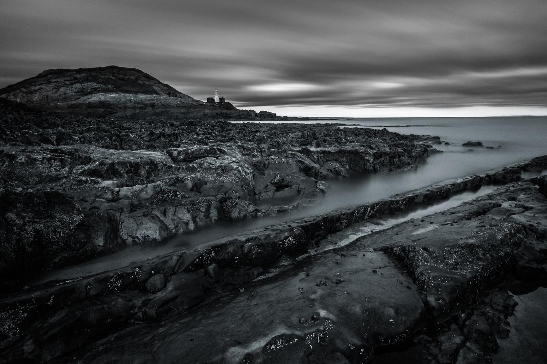 Time & Tide by Ian Hayward