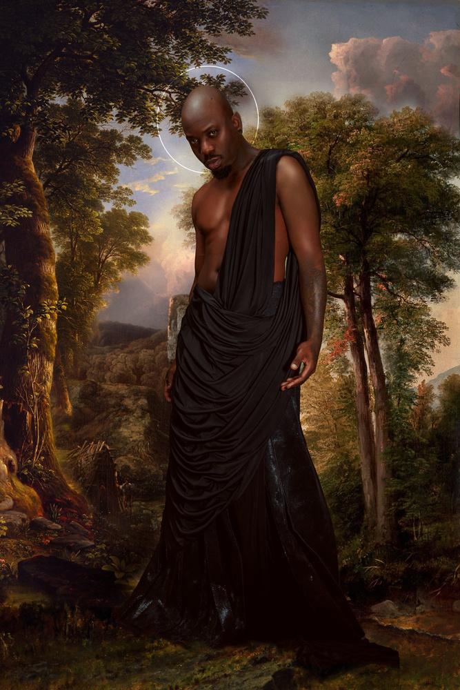 Zeus by Sanne van Bergenhenegouwen