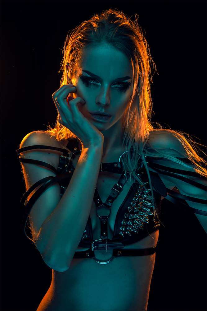 Lara by Sanne van Bergenhenegouwen