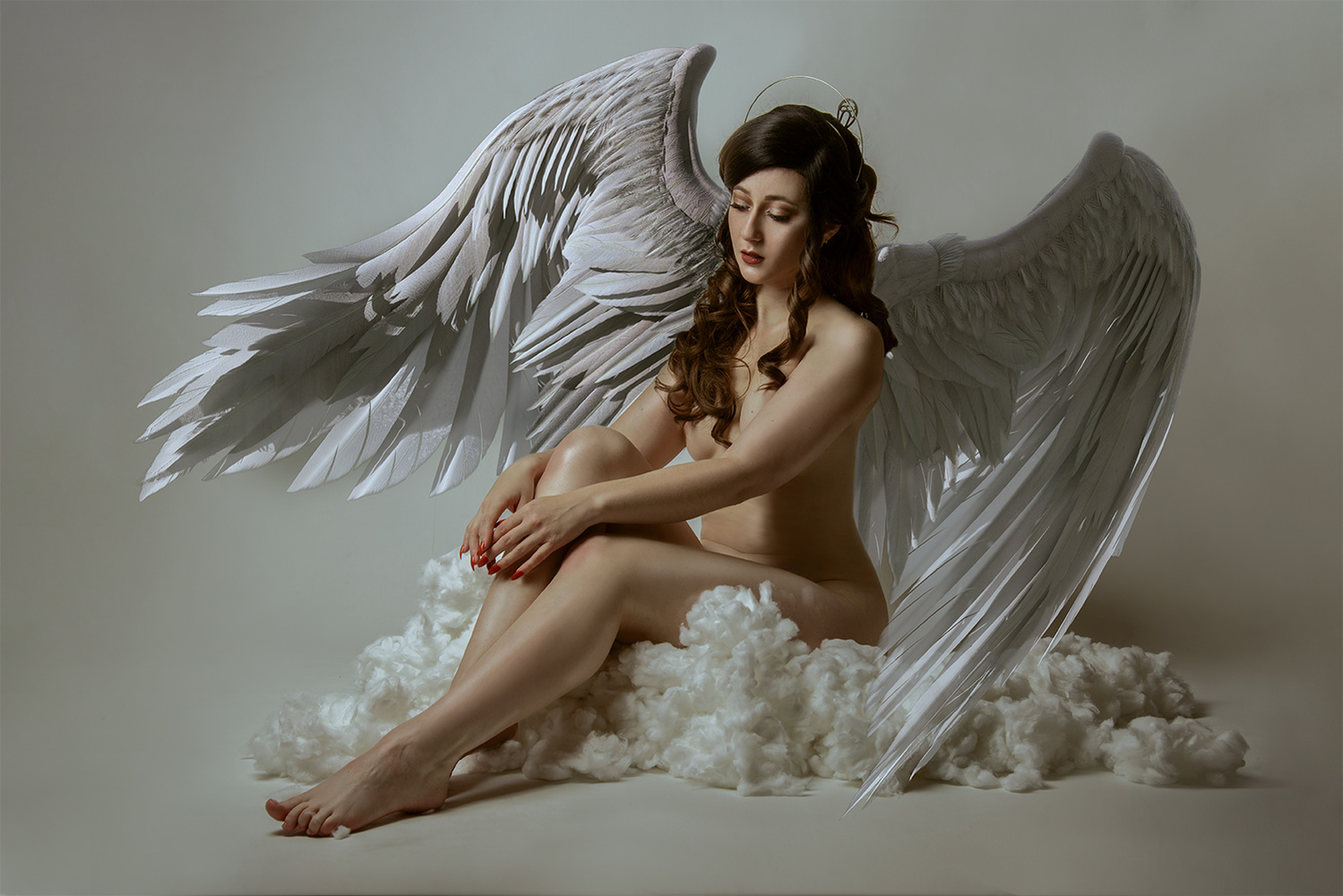 Wings by Sanne van Bergenhenegouwen