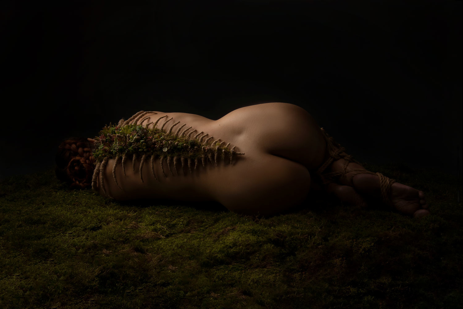 Julia by Sanne van Bergenhenegouwen