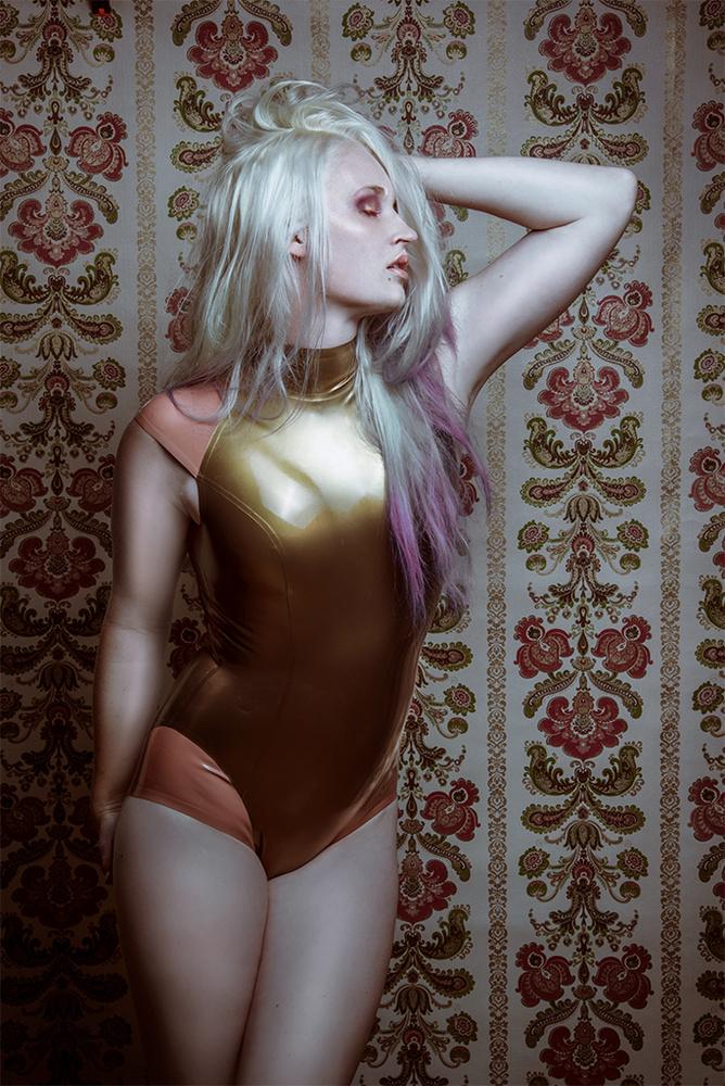 Goldylocks by Sanne van Bergenhenegouwen