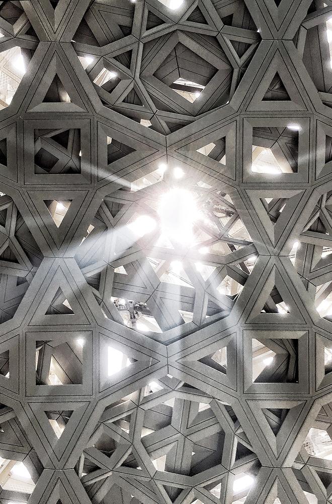 Shaping the Light by Borja Fernandez