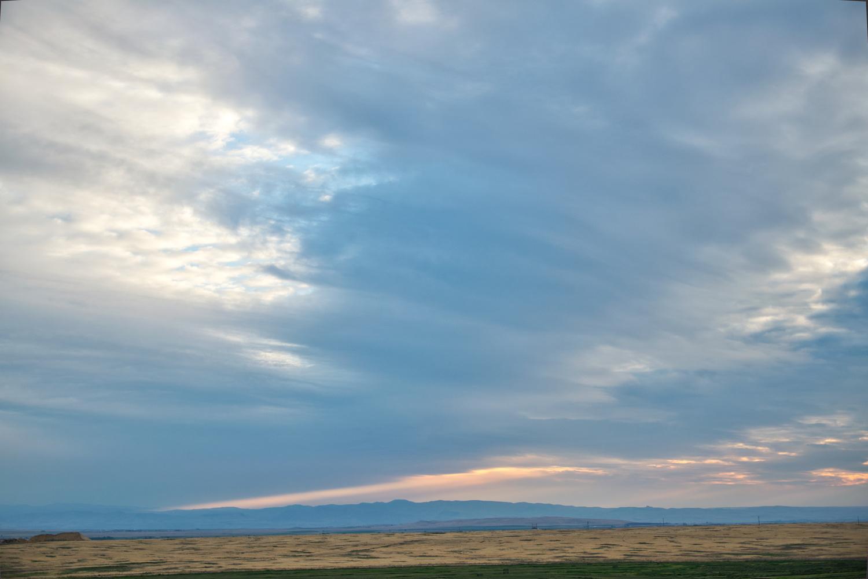 Big Sky Idaho by Kevin Bidwell