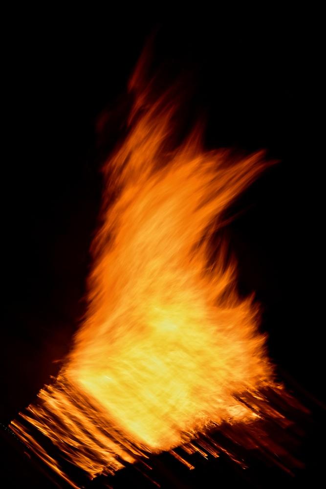 Burn by Matthew Lacy