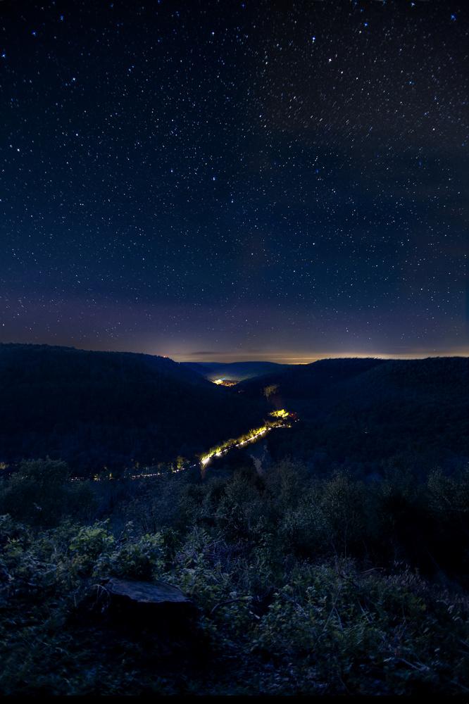 Canyon Vista by Alex Reiff