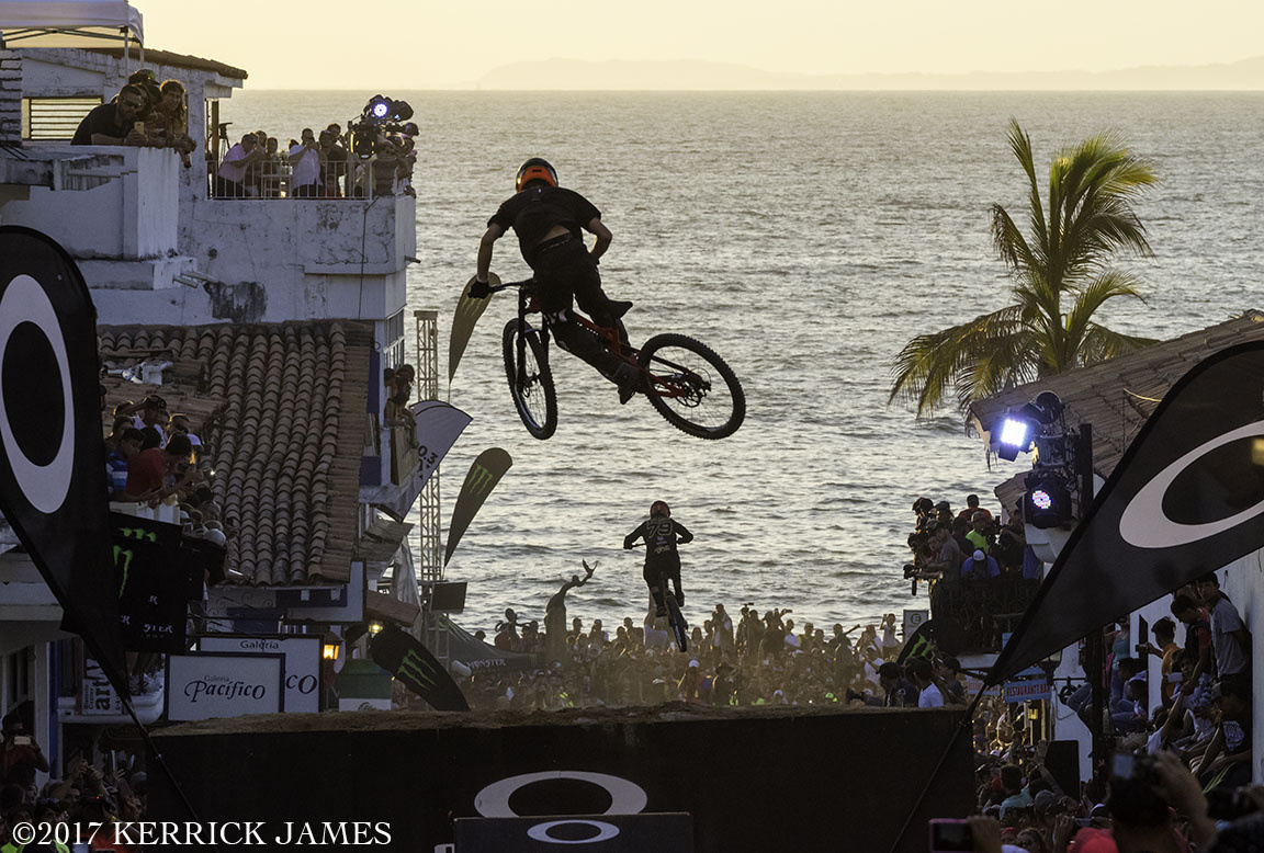 Down Puerto Vallarta 'Speed & Style' event, Puerto Vallarta, Mexico by Kerrick James