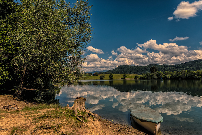 Reflexion by Franco Cretella
