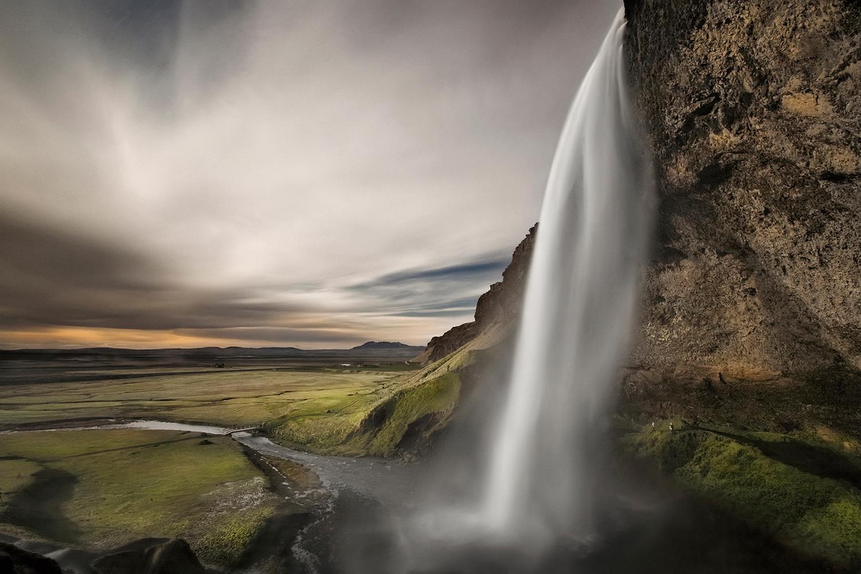 Nature Study by Bragi Ingibergsson - BRIN