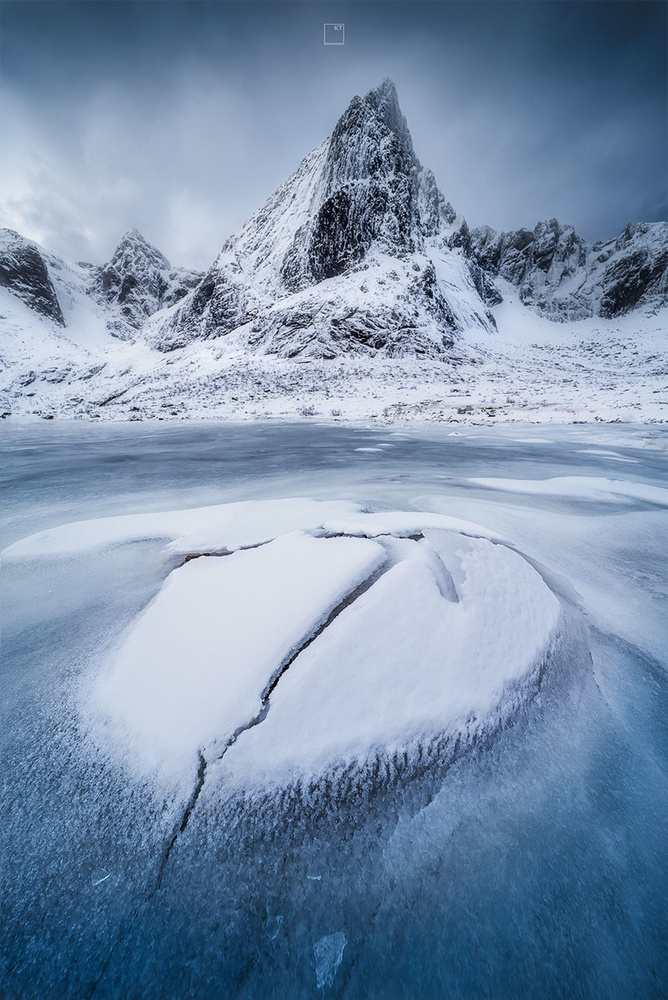 Arctic playground by Kevin Teerlynck