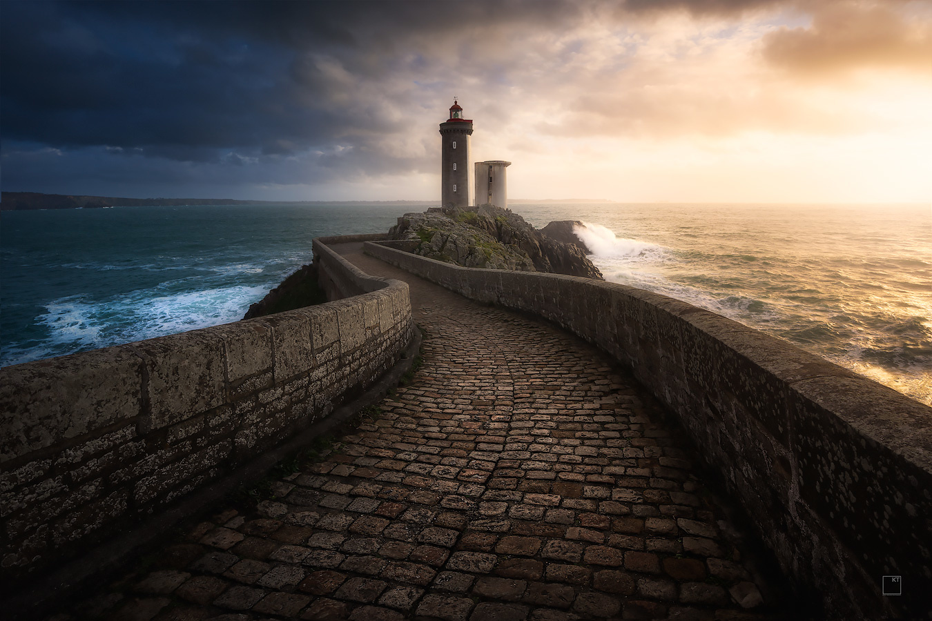 A classic from Brittany by Kevin Teerlynck