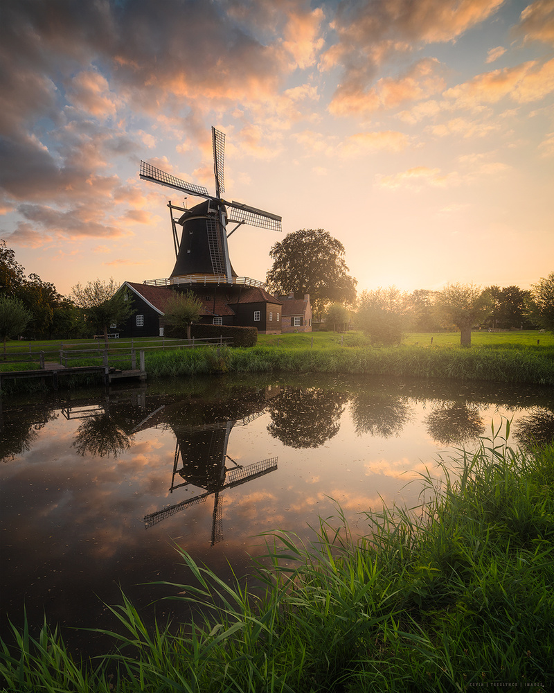 Dutch classic by Kevin Teerlynck