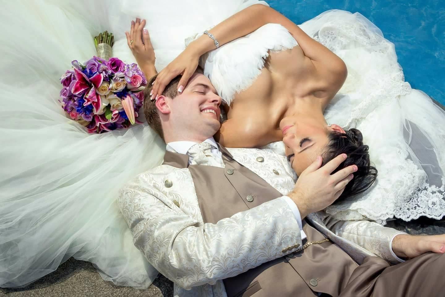 Wedding 001 by Wadih Anton