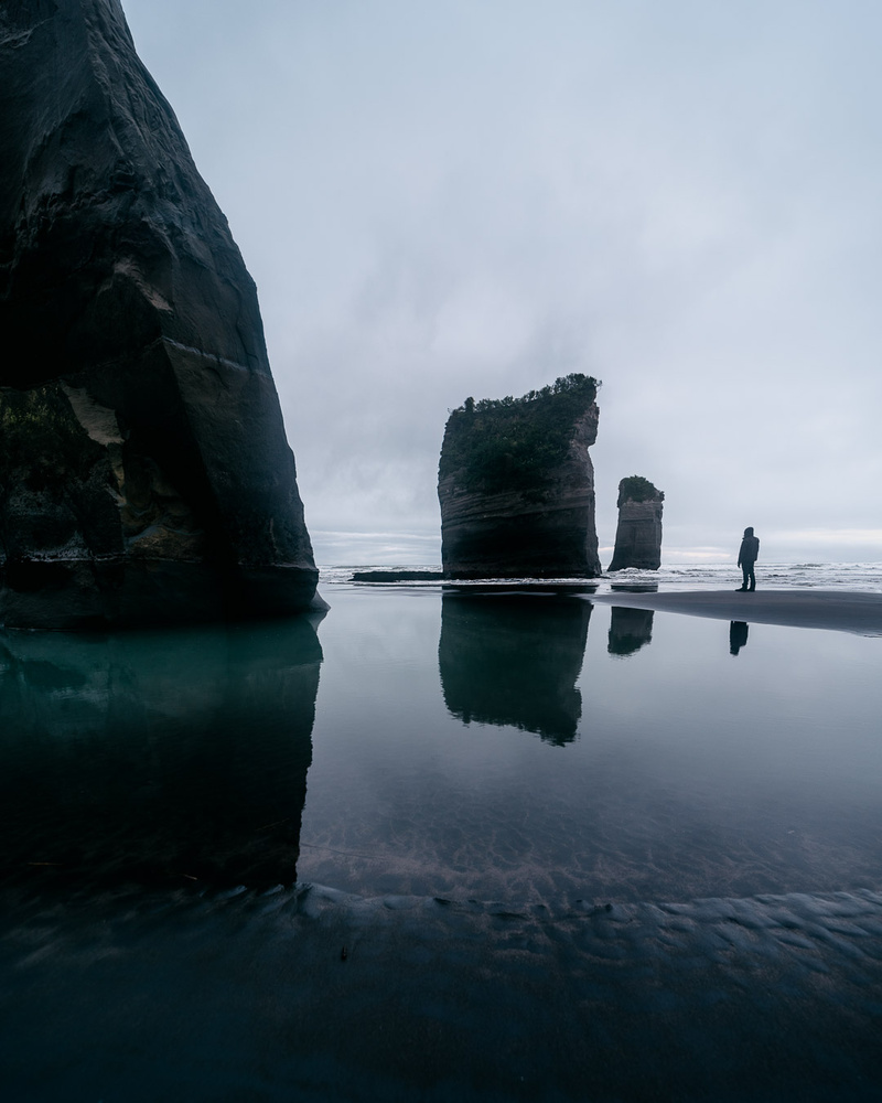Low Tide Adventures by Ryan Hill