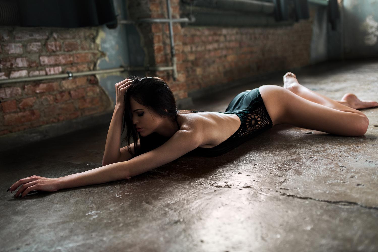sensual by Budych by Krzysztof Budych