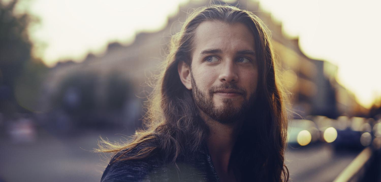long hair don't care by Urban Bradesko