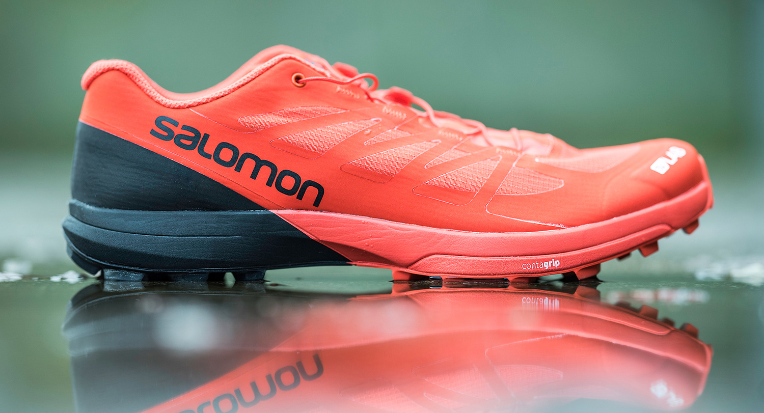 salomon test max by Theys Christophe
