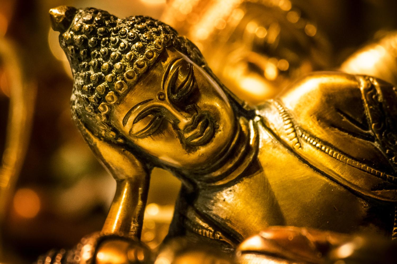 Lord Buddha by Praveen singh dhurwey