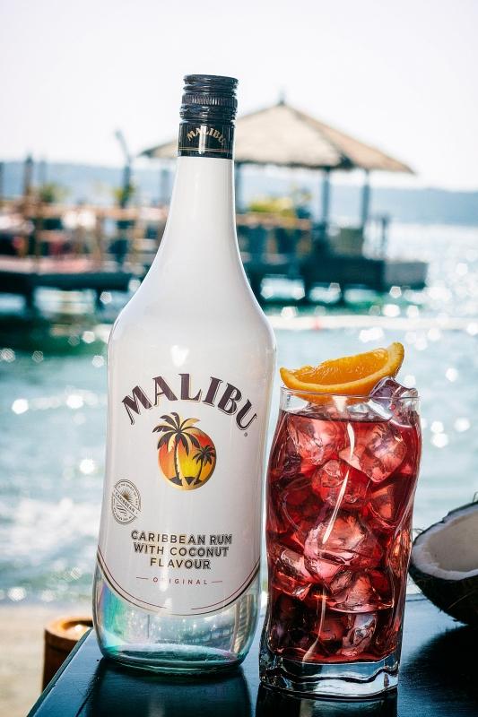 Malibu by Alen Kirn