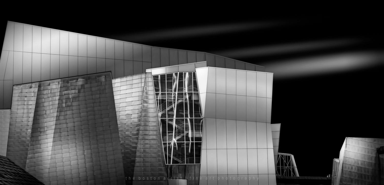 IMAX, Boston by Thomas Logan