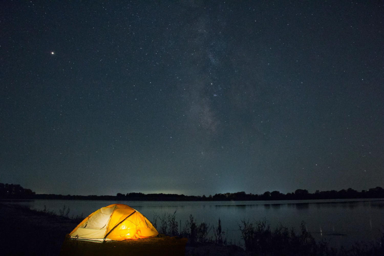 Nebraska Sky by Joseph Lee
