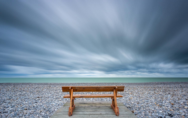 Waiting. by Nicolas Lehane