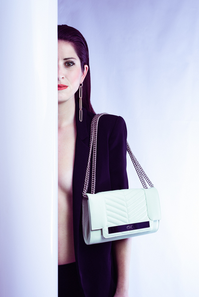 Roland Chessel new collection by Marc Doudiet
