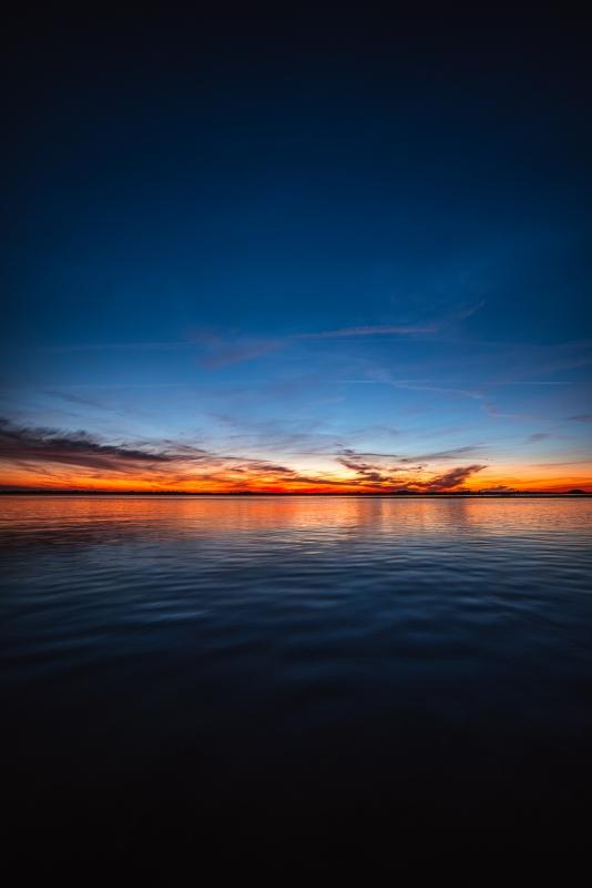Sunset by Dustin Soehnel