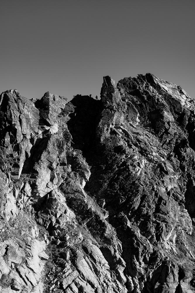 Ridge buddies by Martin Balko