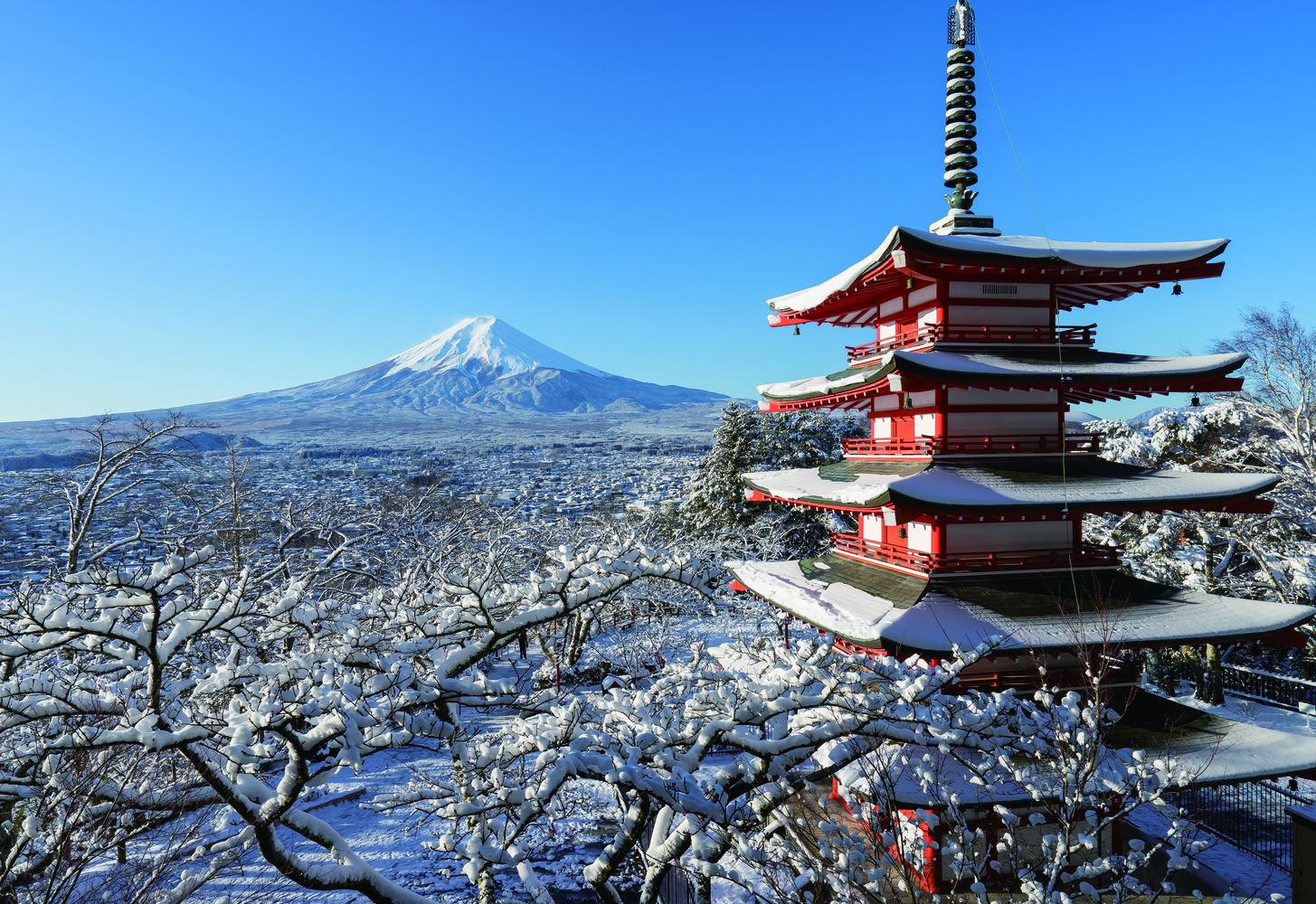 snow day by kousuke kitajima
