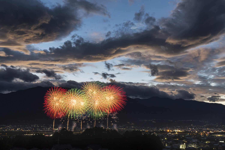 When night begins by kousuke kitajima