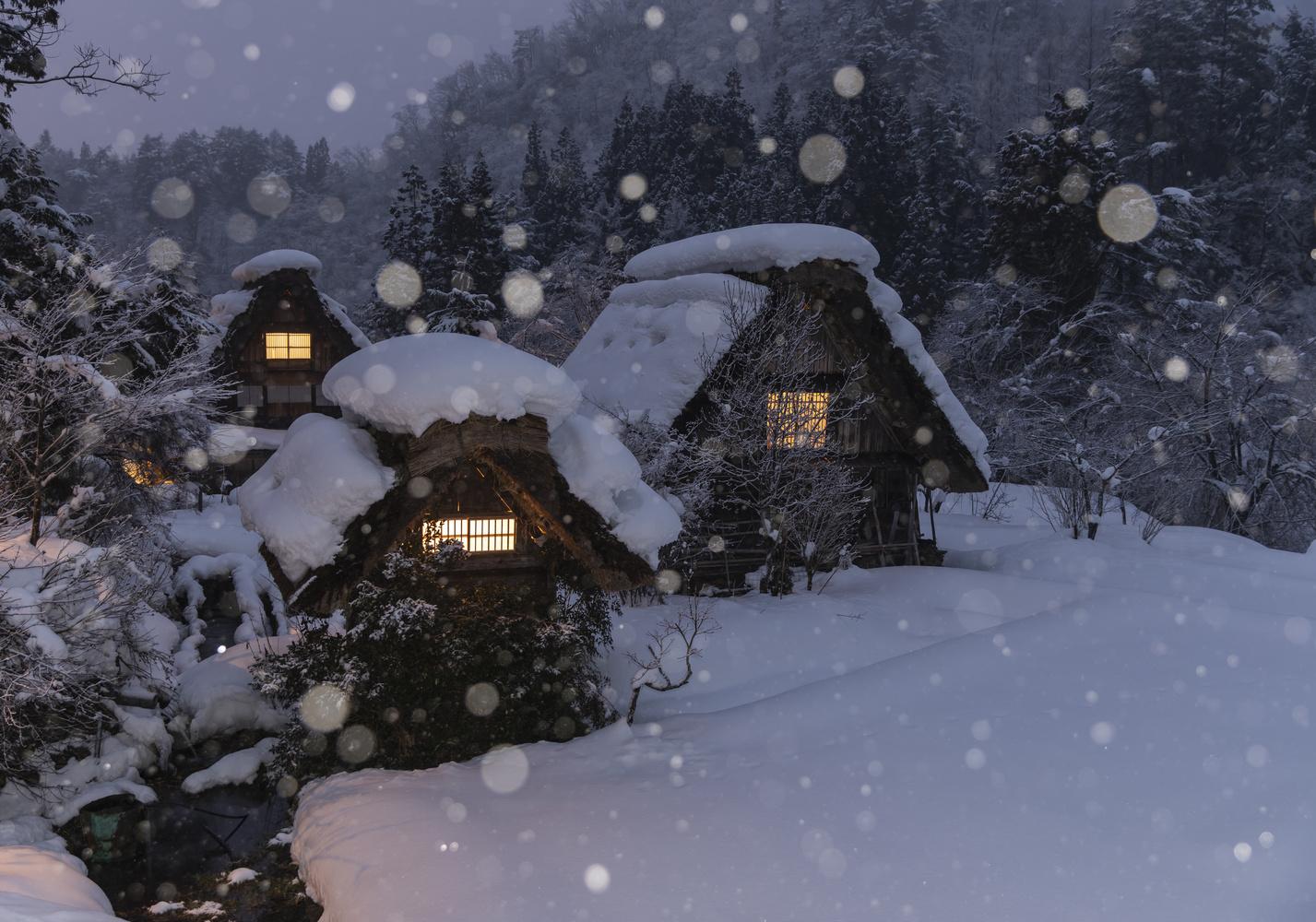 Traditional house by kousuke kitajima
