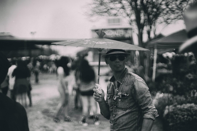 Festival by David Widder