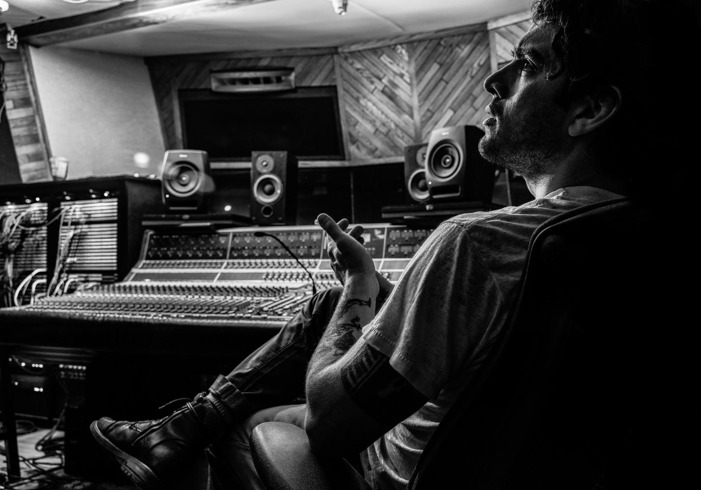 Jack Berry @ Sound Emporium by Matthew Mindich