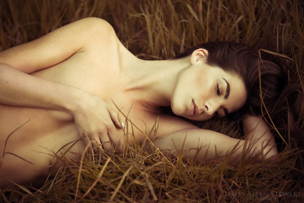 Autumn by James Allen Stewart