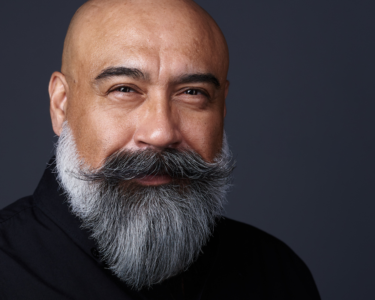 Victor Martinez by Egis Jurgaitis