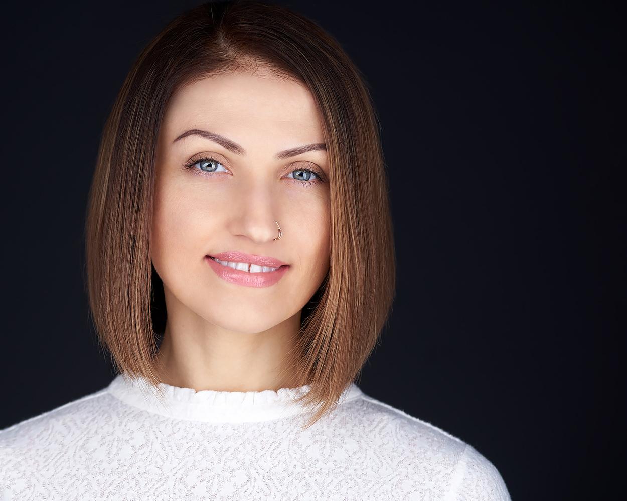 Oksana by Egis Jurgaitis