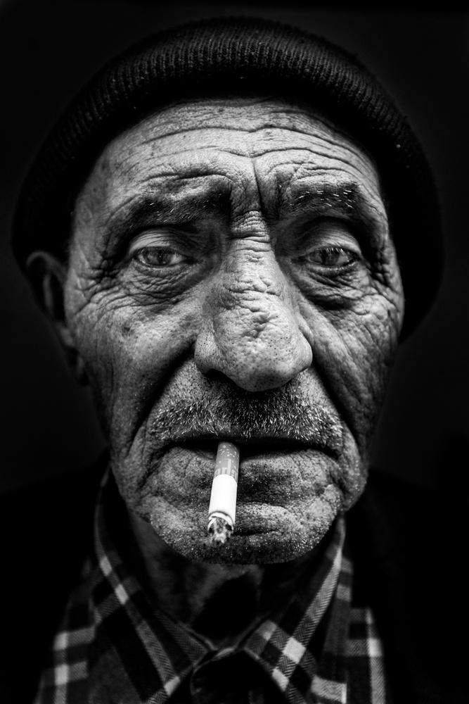 Smoking kills... by Mak Photographi