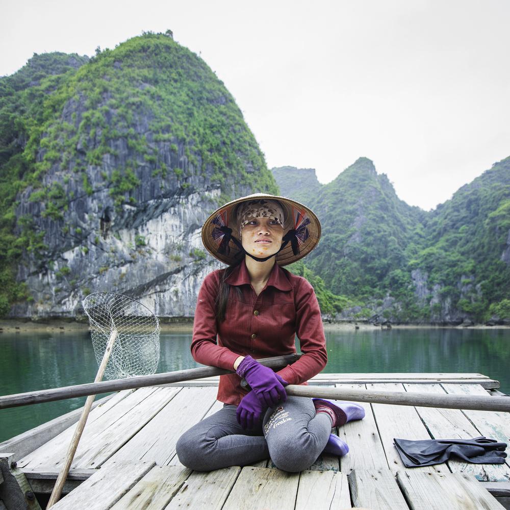 Beautiful Vietnam by Mak Photographi