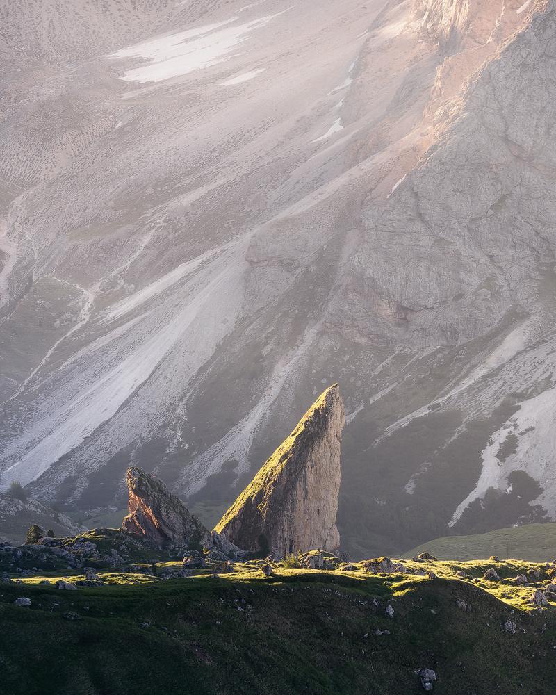 Nature designs by Luis Cajete