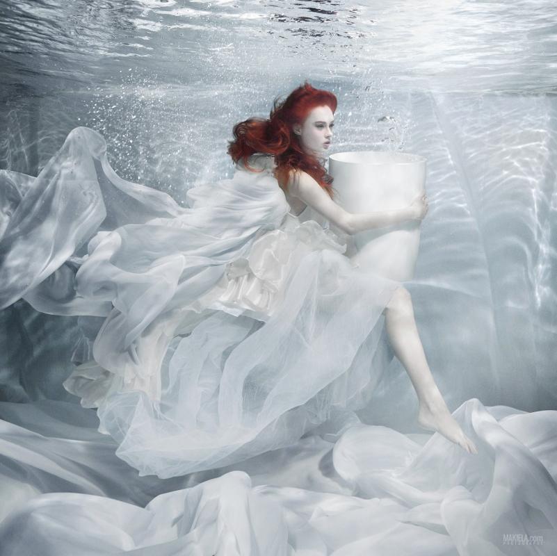 Marmorin underwater campaign 2014 by Rafael Makiela