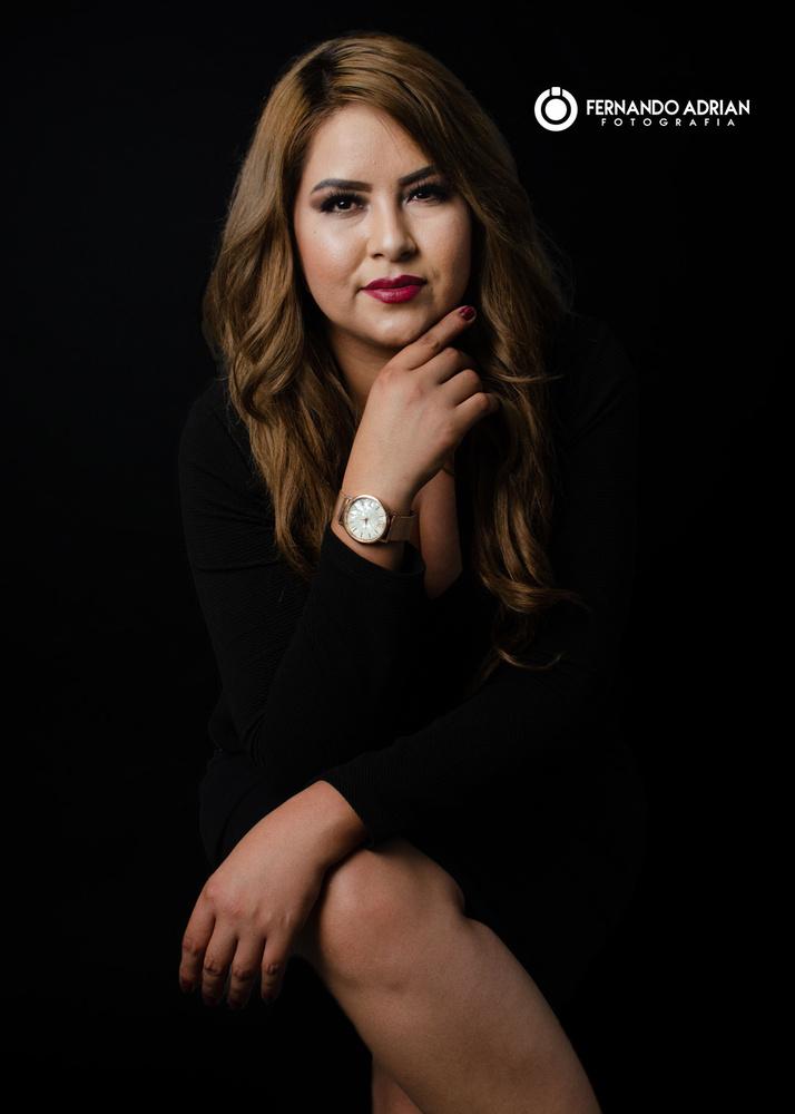 Viviana by Fernando Adrian Robles