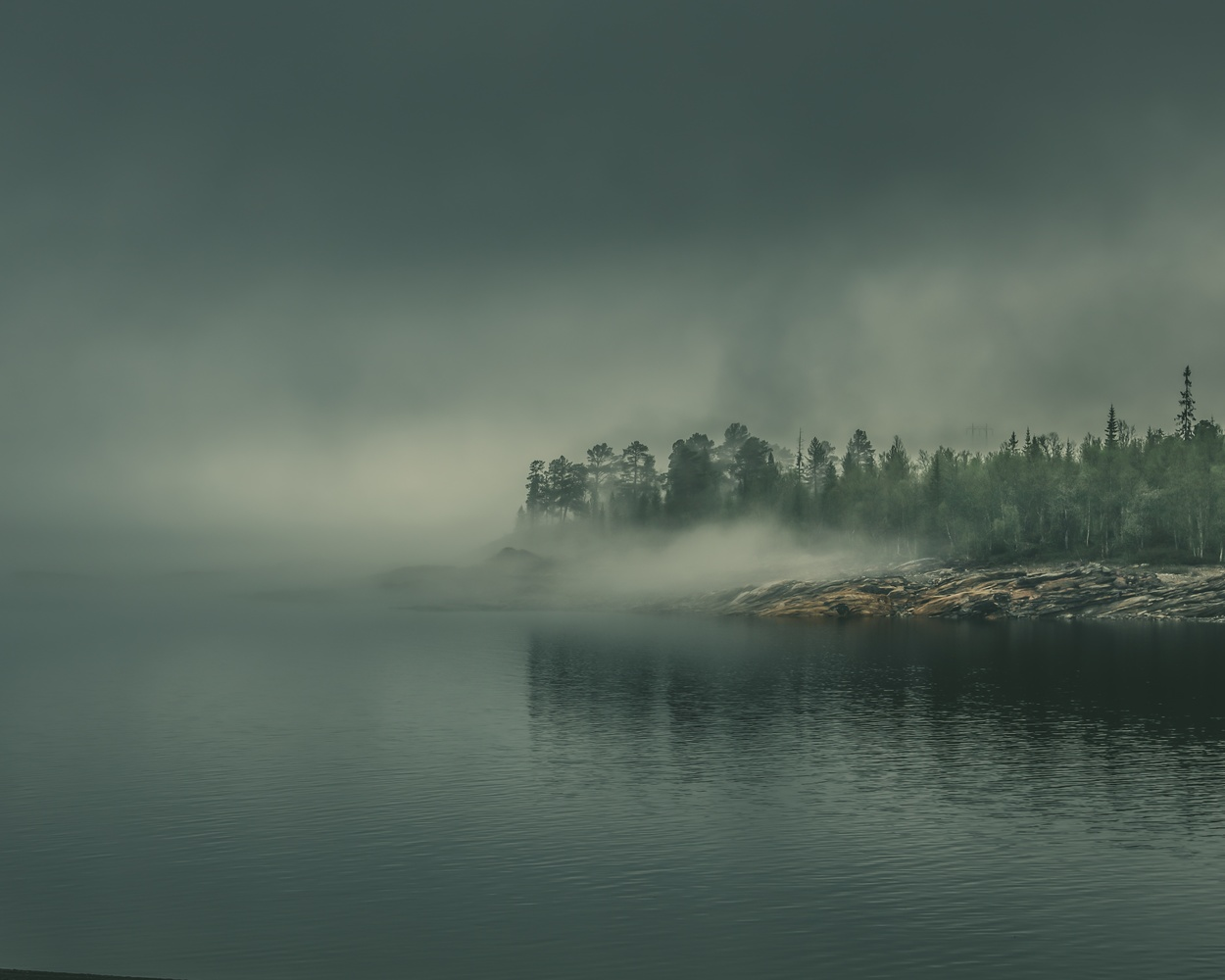 Untitled 4 by Terje Selstad