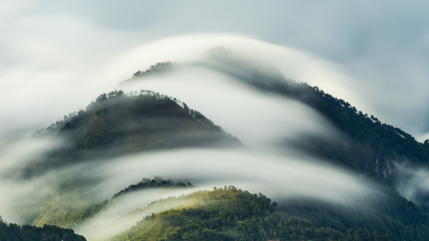 Mystic Mountain by Jay-Rness Ceria