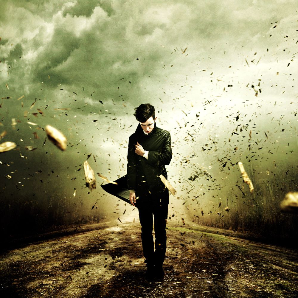 I Found The Silence by Martin Stranka