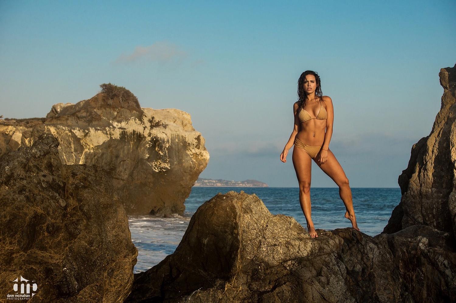 El Matador Bikini by Dave McMahan