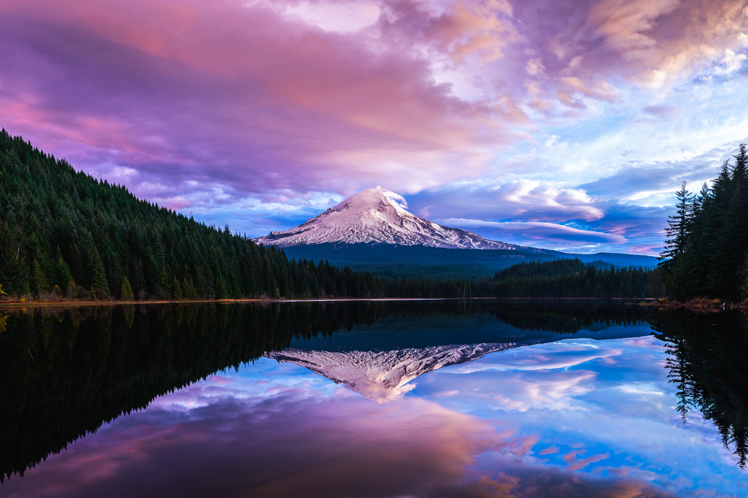 Perfect Reflections by Compelling Imaging
